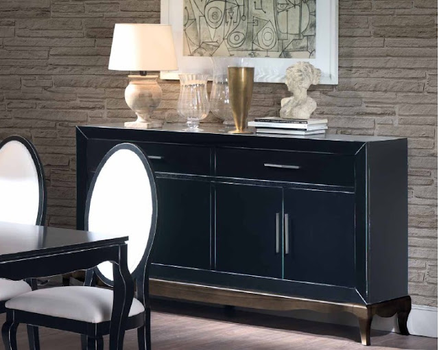 Un aparador contempor neo muebles como imaginas for Estilo clasico contemporaneo