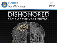 Dishonored Game Of The Year Edition MULTI5 - PROPHET