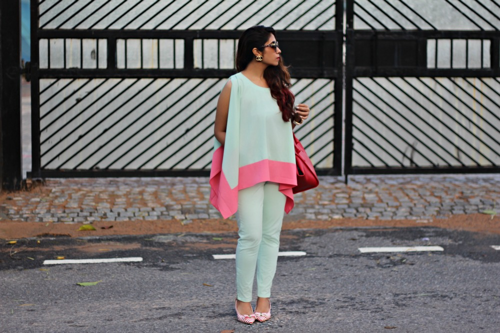 ootd, fashion blogger in delhi, Indian fashion blog