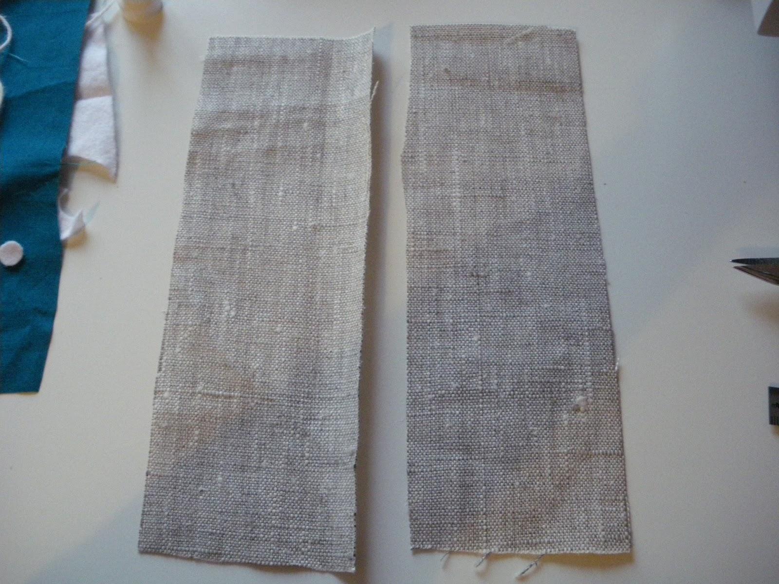 coton et cr ation du fil des aiguilles et des id es tuto marque page totoro en tissu. Black Bedroom Furniture Sets. Home Design Ideas