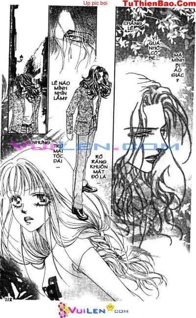 Thiên Thần Bé Bỏng Chapter 10 - Trang 118