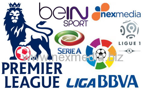 Paket channel khusus Liga Inggris di Nexmedia.