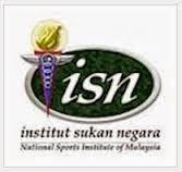 Jawatan Kerja Kosong Institut Sukan Negara (ISN) logo www.ohjob.info