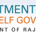 Department of Local Self Govt Rajasthan Recruitment 2013 www.rajdlsg.org Apply Online for 309 Assistant Programmer and Informatics Posts
