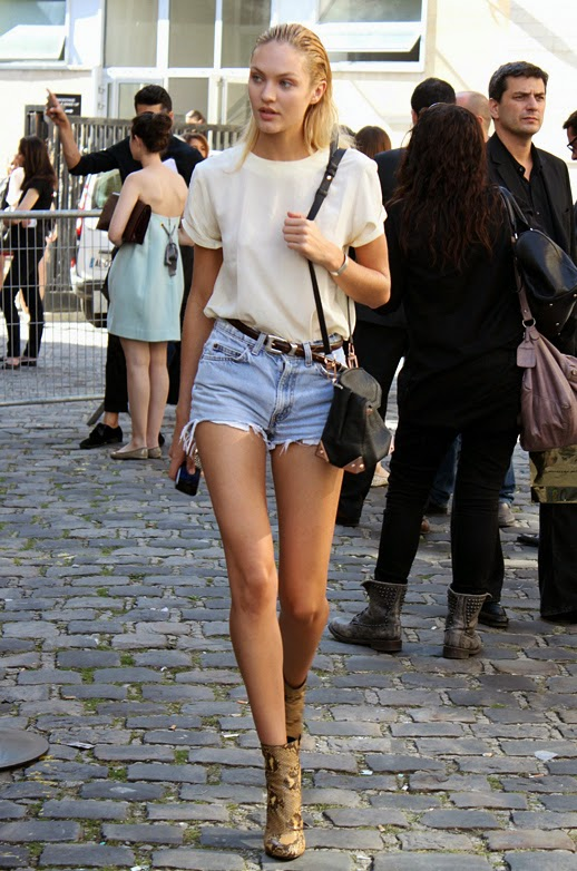 Fashion Casual summer foto pictures