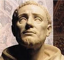 St. Dominic, Founder of the Order of Preachers
