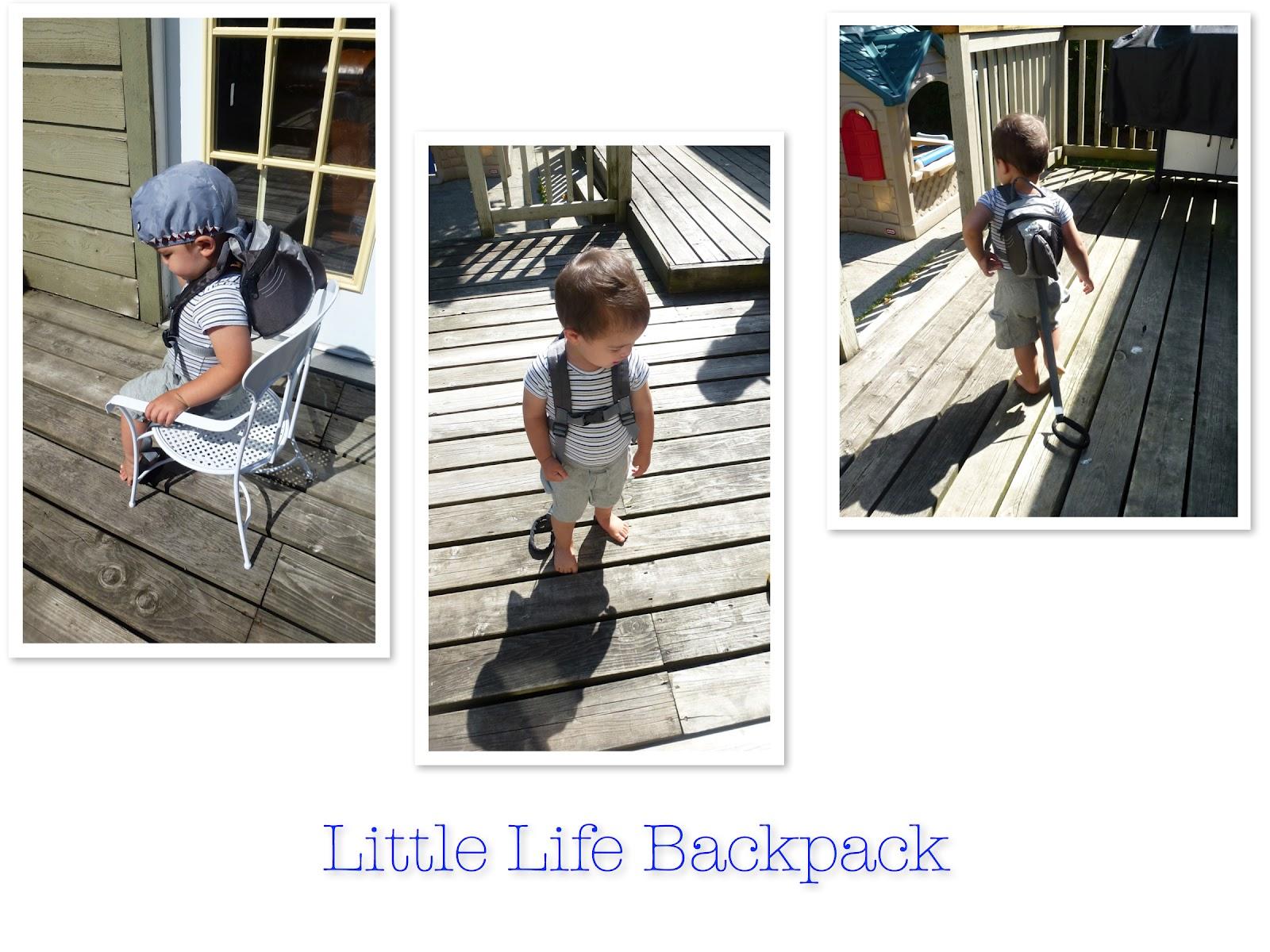 rogan 39 s new little life backpack stilista at home. Black Bedroom Furniture Sets. Home Design Ideas