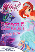 Winx Club Season 6 Episode 3 The Flying School