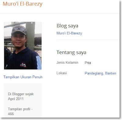 Sayonara Profil Google Plus