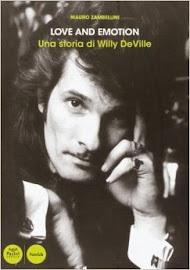 Mauro Zambellini-Love And Emotion-