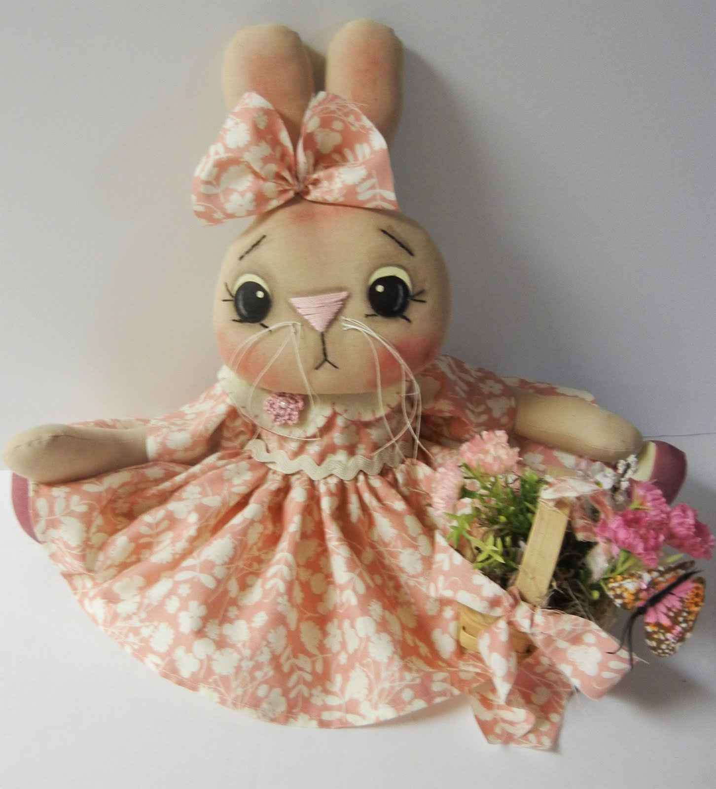 Summer Bunny 2017