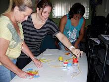 Criando com Arte na Educação Infantil - Mar/2013