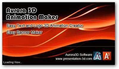 Software 3D Animation