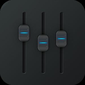 သီခ်င္းရဲ႕အသံထြက္ပိုေကာင္းေစမယ့္-Equalizer Music Player Pro v2.5.1 Apk