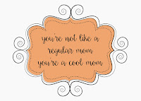 Your A Cool Mom Mothers Day Card