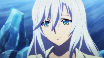 Anime Strike The Blood – Episode 12