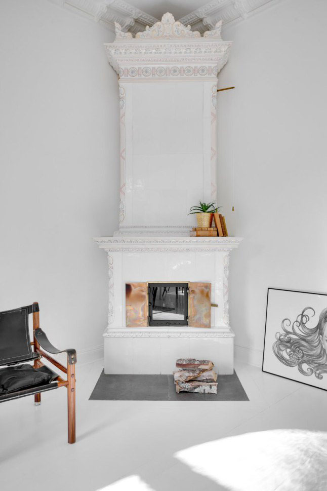 Get the look decorar con paredes de ladrillo alquimia deco - Alquimia deco ...