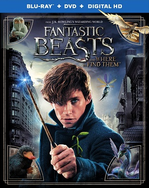Fantastic Beasts and Where to Find Them 2016 BRRip BluRay 720p 1080p