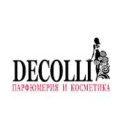 Интернет магазин Decolli.ru