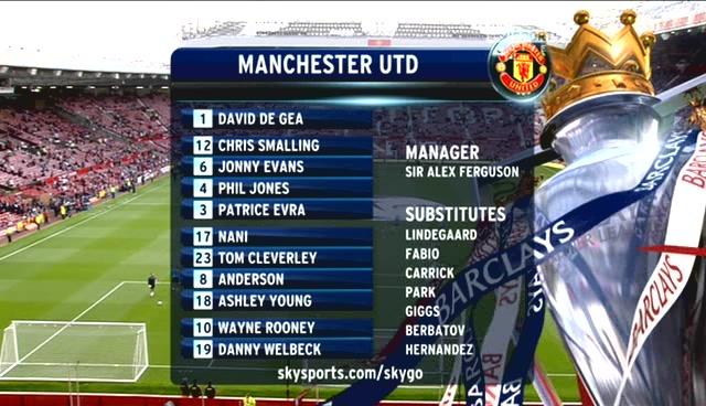 EPL - Manchester United vs Tottenham 22/8/2011 3-0 Pre+Match+-+EPL+-+Man+Utd+v.+Tottenham+-+22-08-11%255B%2528028532%252920-29-30%255D
