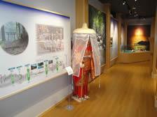 熊野那智 世界遺産情報センター
