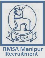 Apply Online For 232 Vacancies In RMSA Manipur Recruitment 2014 @ manipureducation.gov.in Logo