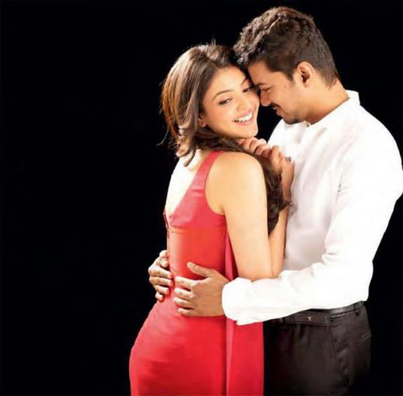 Thuppakki Movie Stills | Anything For Vijay
