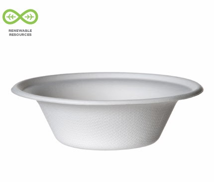 Bowl by Eco-Products