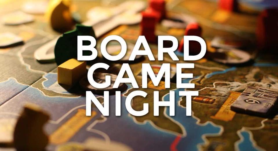 Artimiausias stalo žaidimų vakaras: