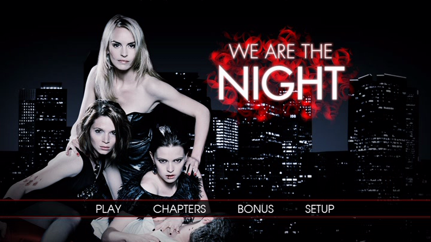 We Are the Night (2010) +18 Монгол хэлээр