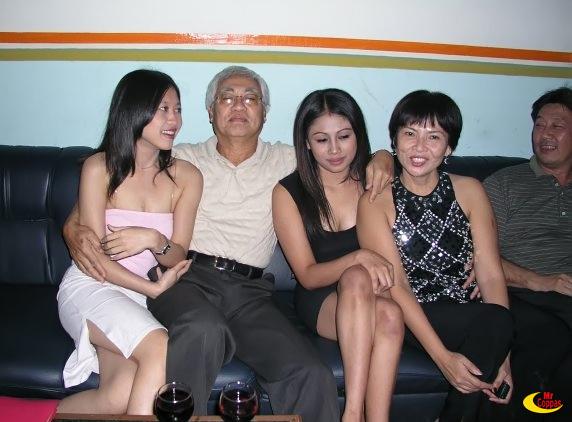 Foto Kelakuan Kakek Yang Doyan Sex