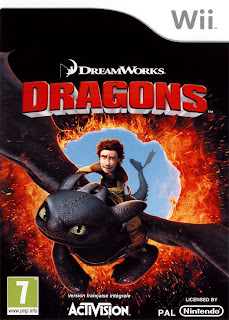 Dragons Wii