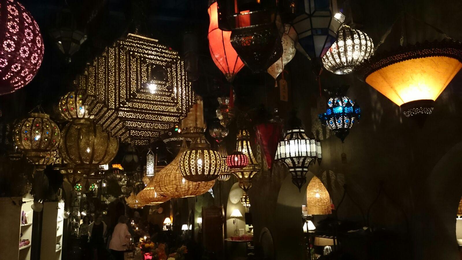 mischas reiseseite hamburg meets orient ein bi chen tausendundeine nacht in gro borstel. Black Bedroom Furniture Sets. Home Design Ideas