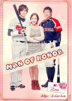 a V Ca n ng VIETSUB - Man Of Honor (2011) VIETSUB - (24/24)