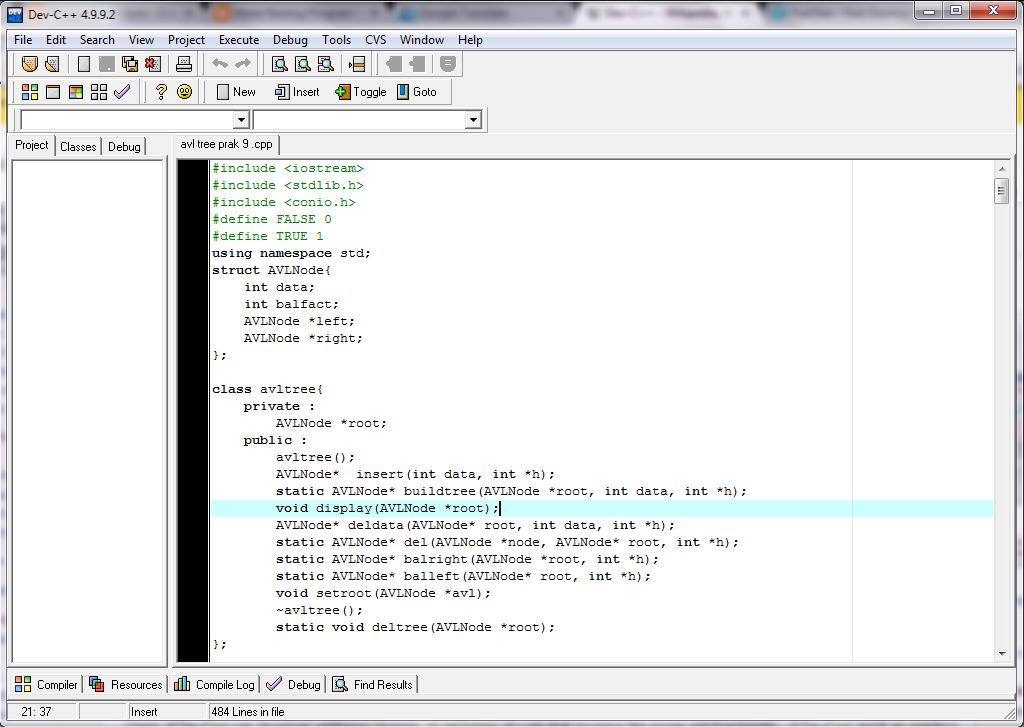 Dev C++ Free Download - Get Into PC - Download Free