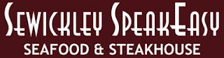 Sewickley Speakeasy, Pittsburgh, Restaurant, Weekender