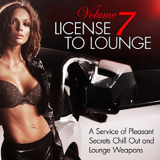 capa Download – License to Lounge   Vol. 7 – 2013