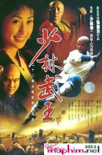 Thiếu Lâm Võ Vương - King Of Shao Lin (2004)