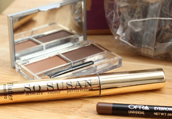 So Susan brow powder