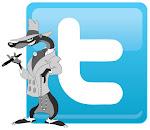 Suis moi sur Twitter