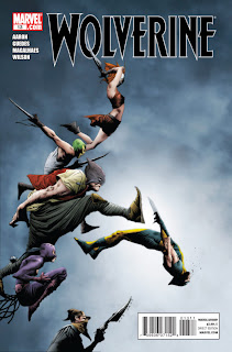 Wolverine #13 - 365 Days of Comics