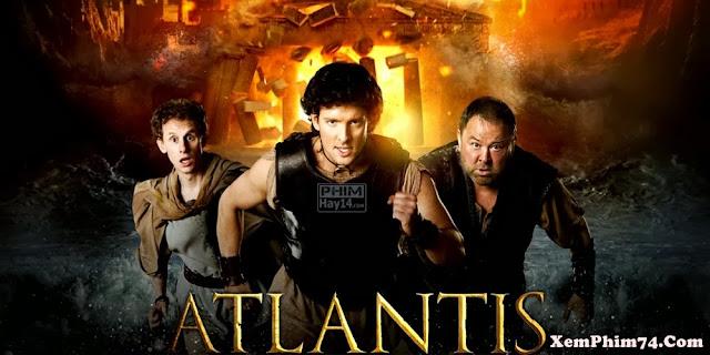 Huyền Thoại Atlantis