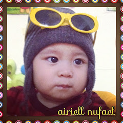 AIRIELL 8 BULAN