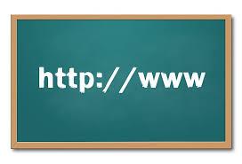 Strona internetowa szkoły