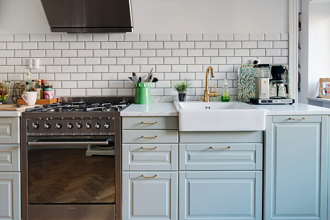 Kitchen vintage