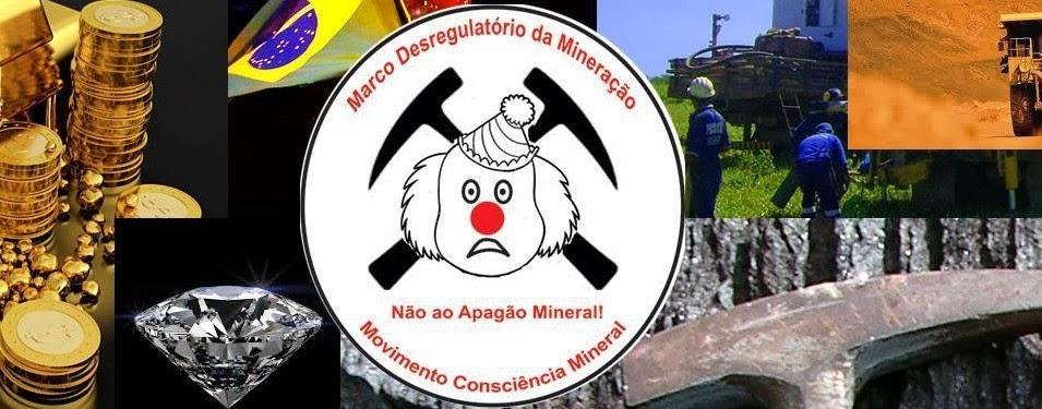 MOVIMENTO CONSCIÊNCIA MINERAL