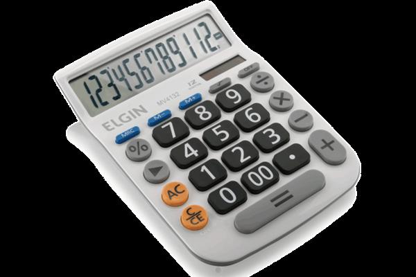 Devo usar a calculadora em sala de aula!