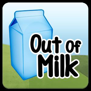 Out of Milk para Android e iOS, Aplicación para hacer la lista de la compra