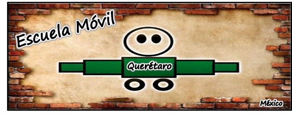 Escuela Móvil-Querétaro