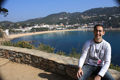 Llafranc and the Ronda Way in Costa Brava